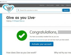Give as you live screenshot 5